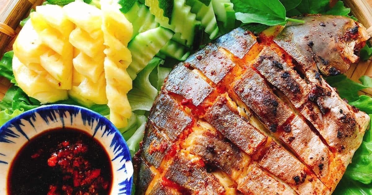 Nhà hàng Làng Chài Phú Quốc