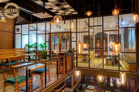 nhà hàng lãng mạn dành cho 2 người ở đà nẵng