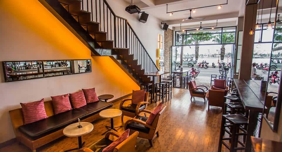 Waterfront Danang Restaurant & Bar Đà Nẵng