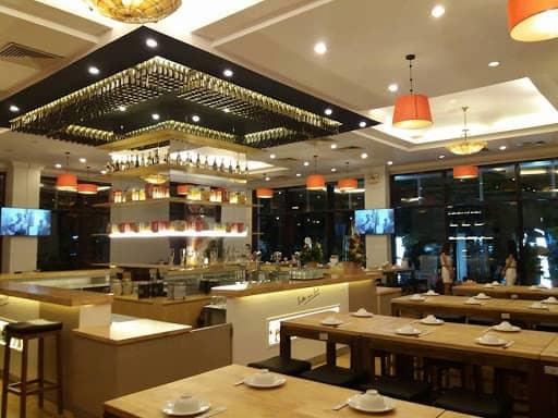Bitburger Bierhaus Restaurant Đà Nẵng