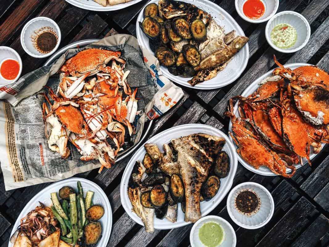 Quán Ăn Đẹp Ở Đà Nẵng