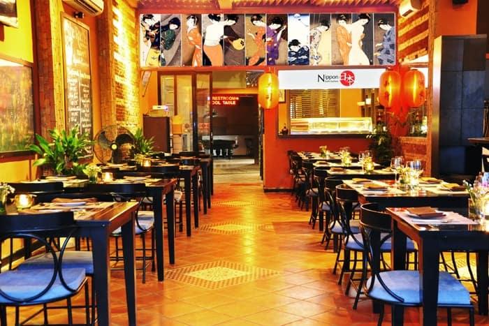 đi đâu ăn gì ở Đà Nẵng
