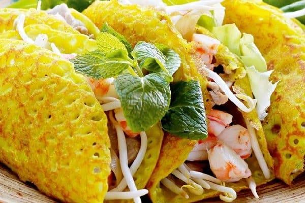quán ăn đường hoàng diệu Đà Nẵng