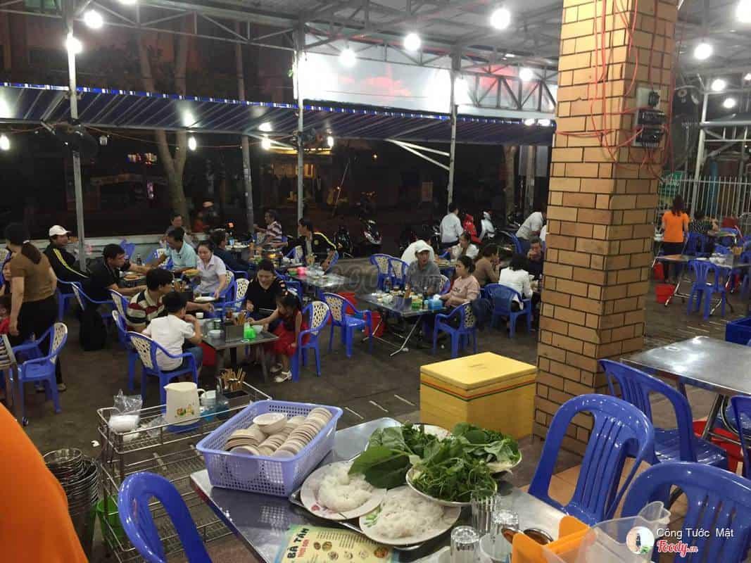 quán ăn ngon trên đường hoàng diệu đà nẵng
