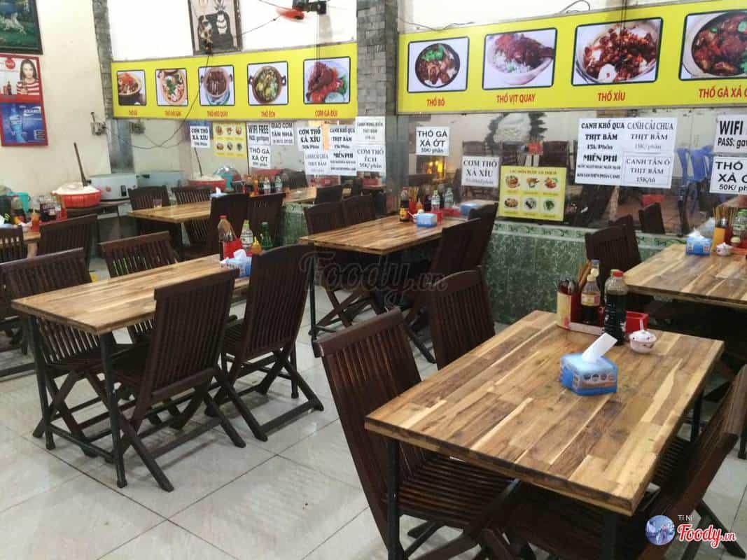 Tiệm ăn Chợ Lớn