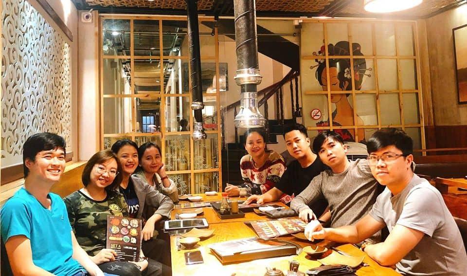 quán ăn nhật đường nguyễn văn linh đà nẵng