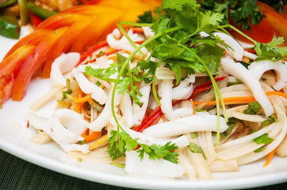quán ăn ngon đường võ văn kiệt Đà Nẵng
