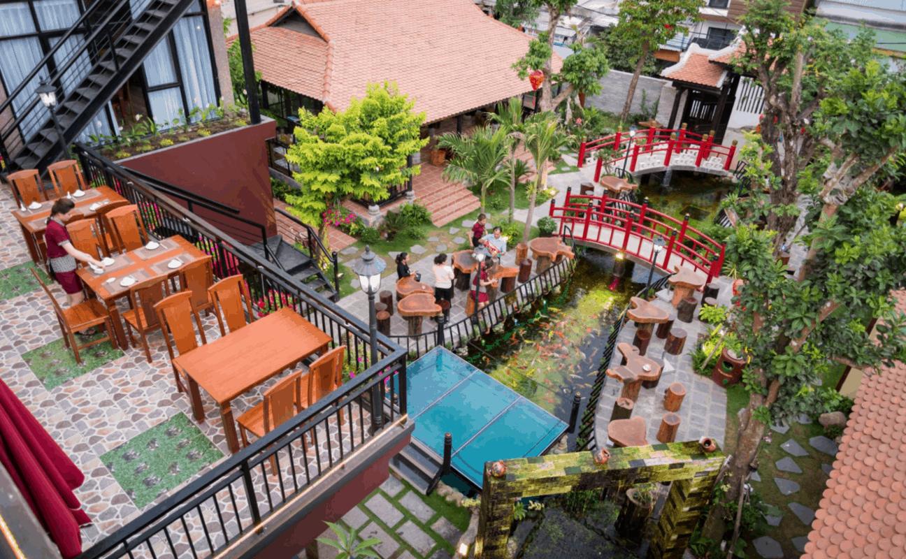 Ẩm thực Đà Nẵng Corner