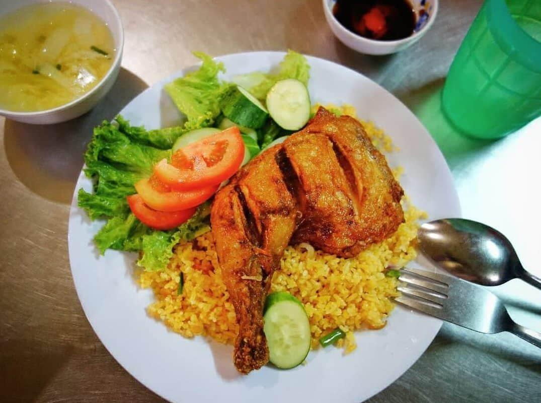 quán ăn ngon gần bến xe đà nẵng