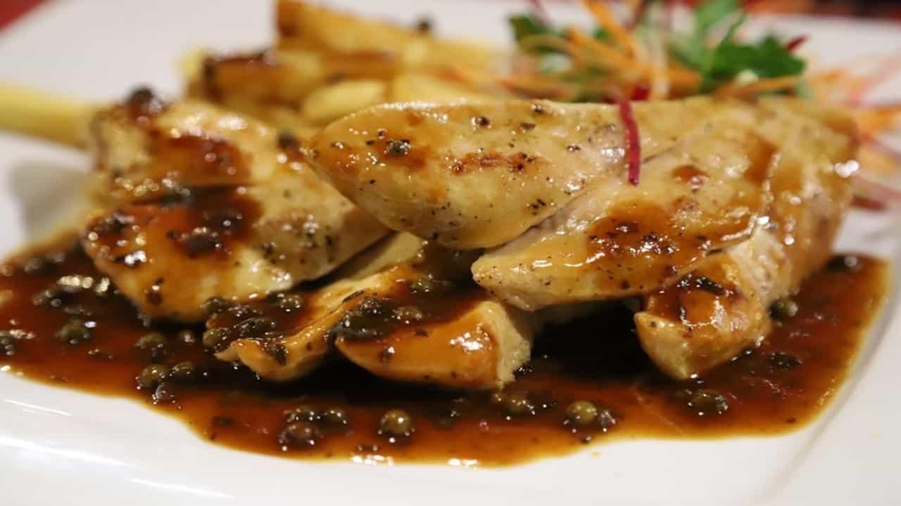 Quán ăn ngon ở Dương Tơ Phú Quốc
