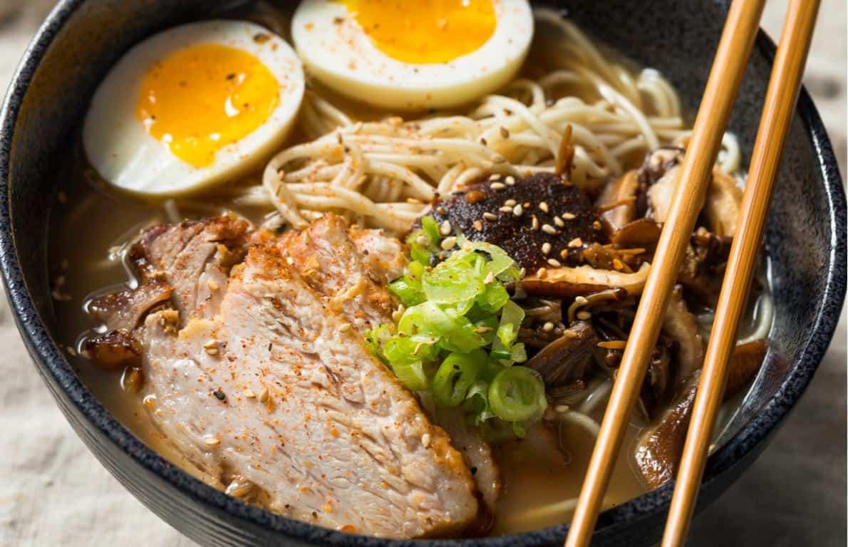 Aji Ichi - Quán ăn nhật giá rẻ ở Đà Nẵng