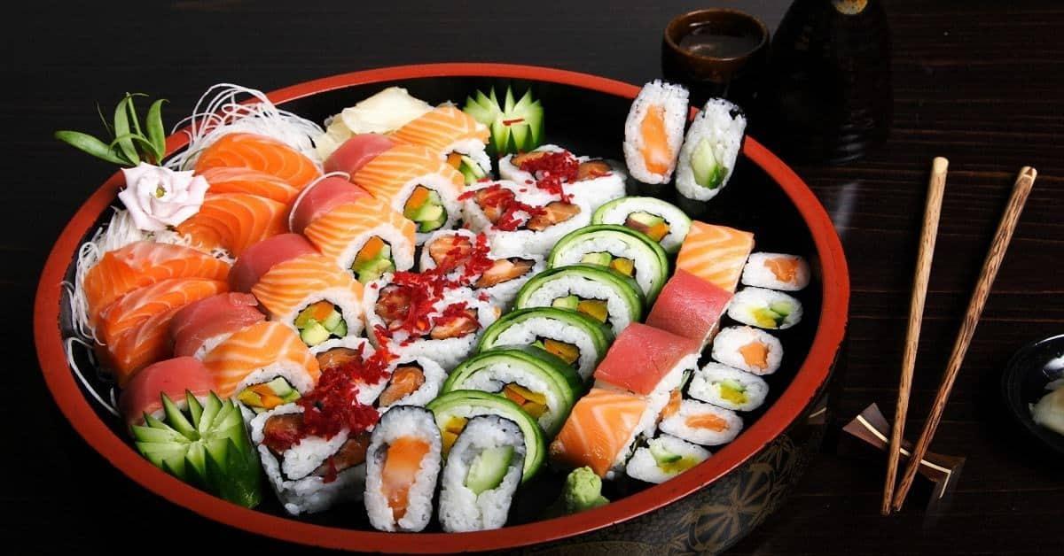 Michi Sushi & BBQ