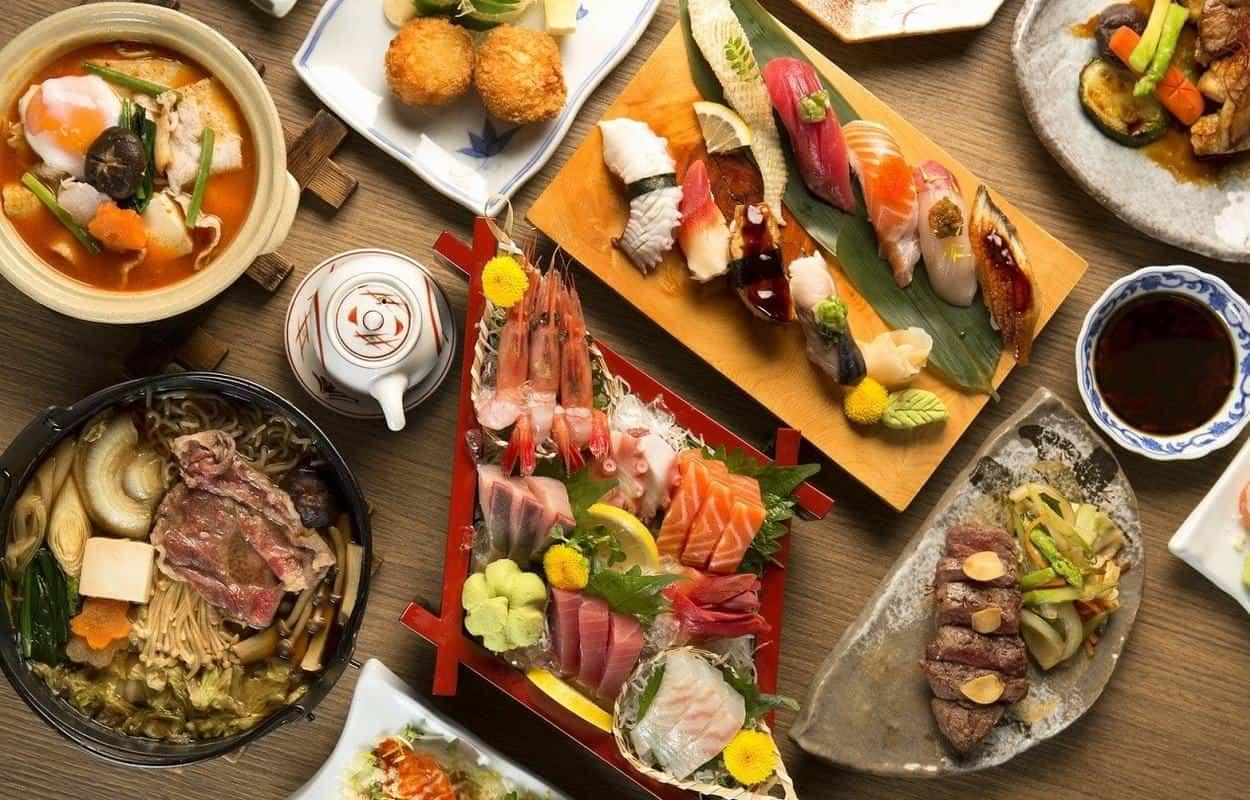 Aomori Sushi Japanese