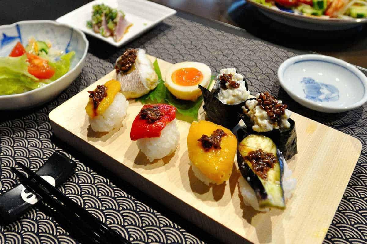 Okitetsu Restaurant - Quán ăn nhật giá rẻ ở Đà Nẵng
