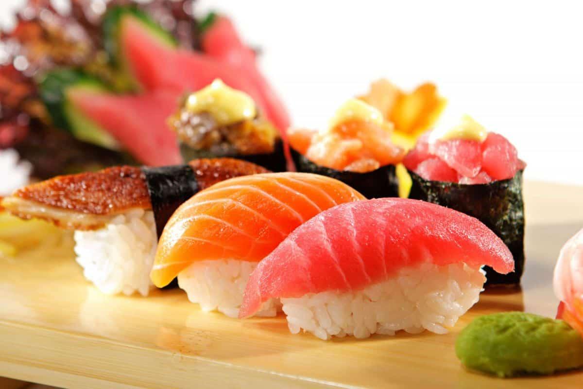 Fune Sushi - Quán ăn nhật giá rẻ ở Đà Nẵng