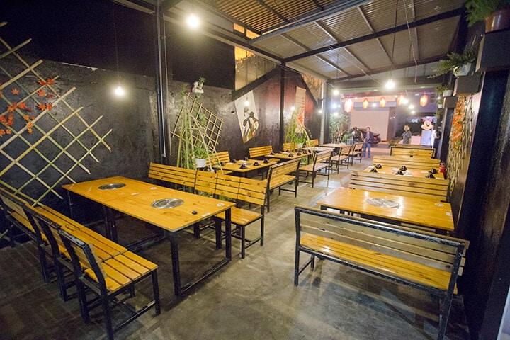 Quán ăn Nhật nổi tiếng ở Đà Lạt