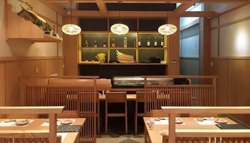Nhà hàng Ganeya Đà Lạt