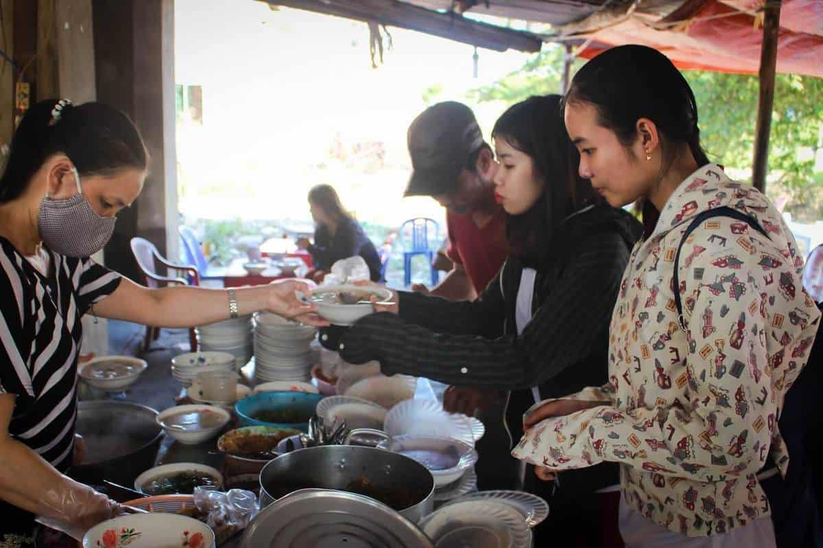 quán bánh canh ruộng ngon đà nẵng