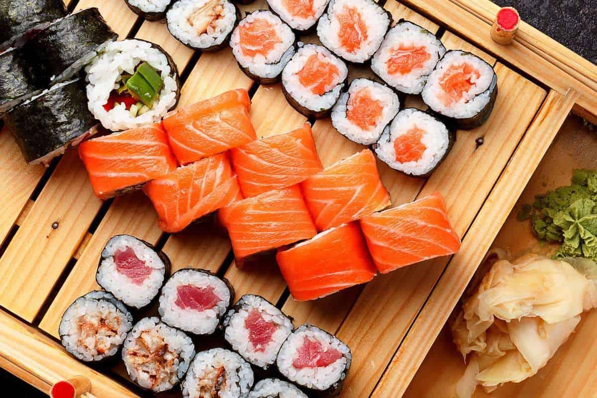 quán sashimi Akataiyo Mặt Trời Đỏ ngon ở Đà Nẵng