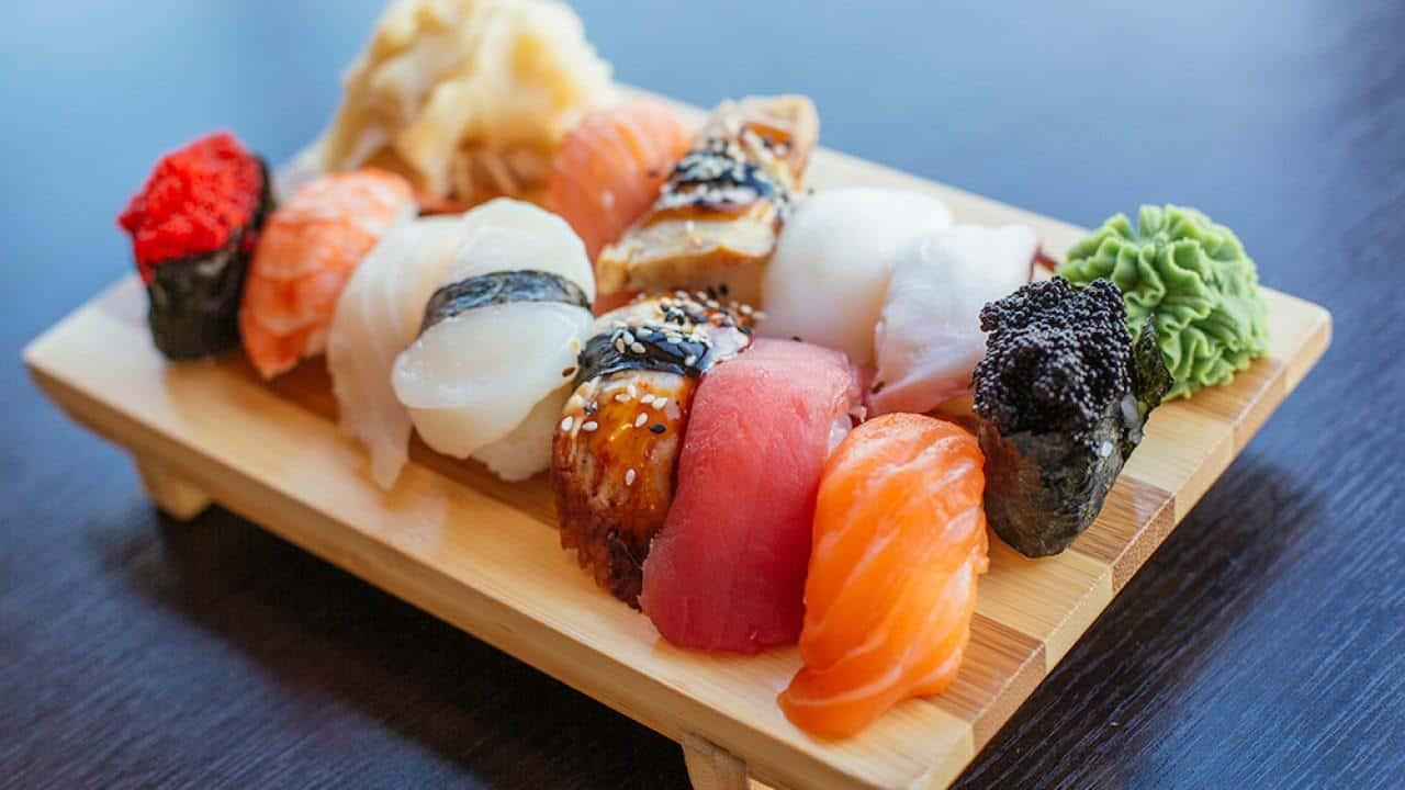 Akataiyo Mặt Trời Đỏ - Nhà hàng Sashimi ngon sang trọng Đà Nẵng
