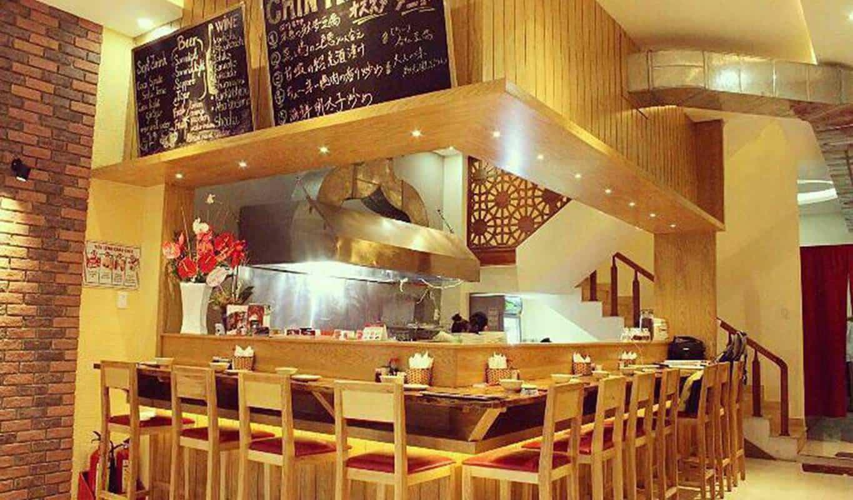 nhà hàng sashimi ngon ở đà nẵng