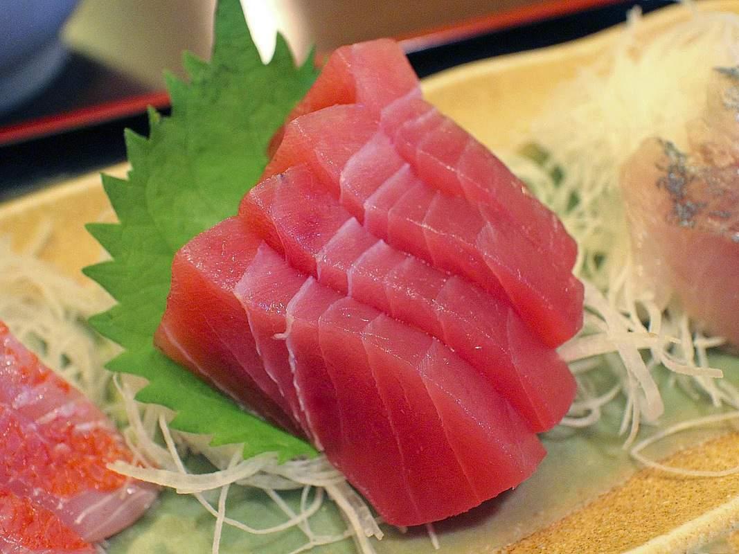 quán michi sushi sashimi ngon ở đà nẵng