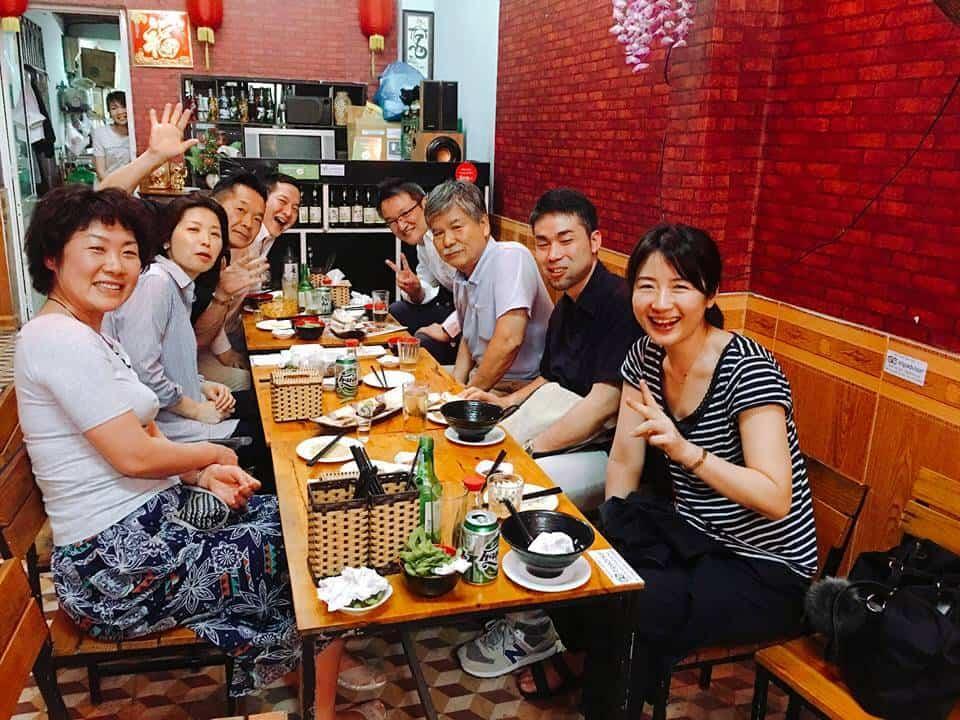 Quán Fune Sushi & Sashimi