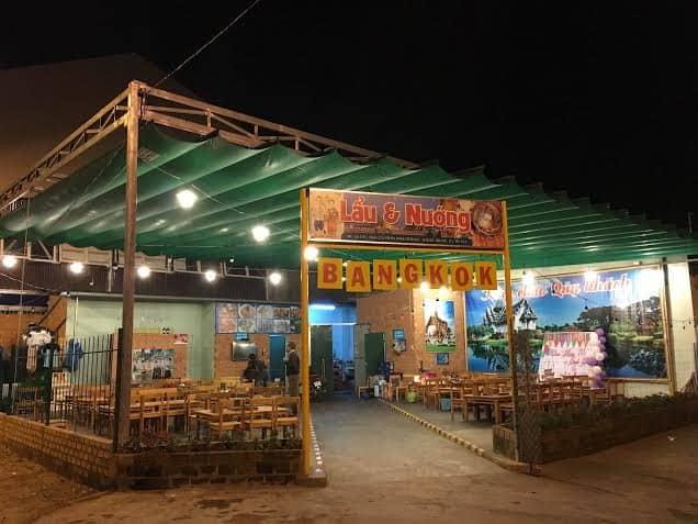 quán ăn Tại Đà Lạt