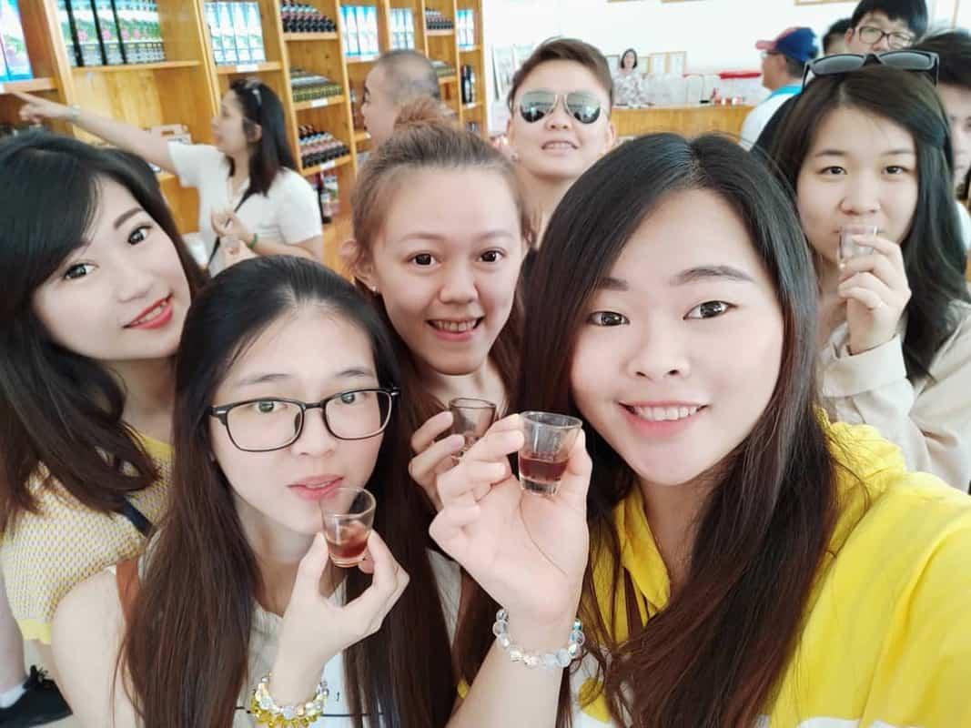 rượu sim rừng Phú Quốc