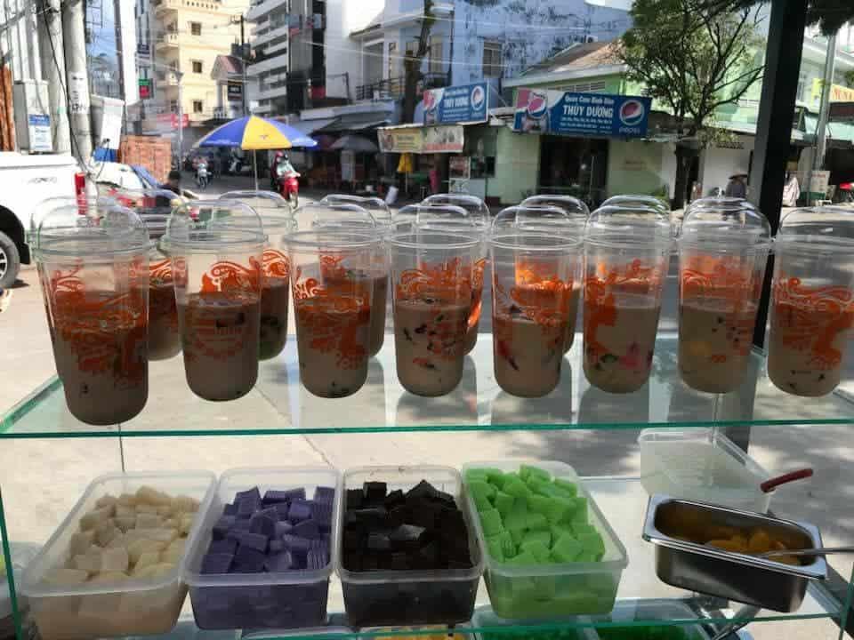 Quán Jenny Nguyễn ở Phú Quốc