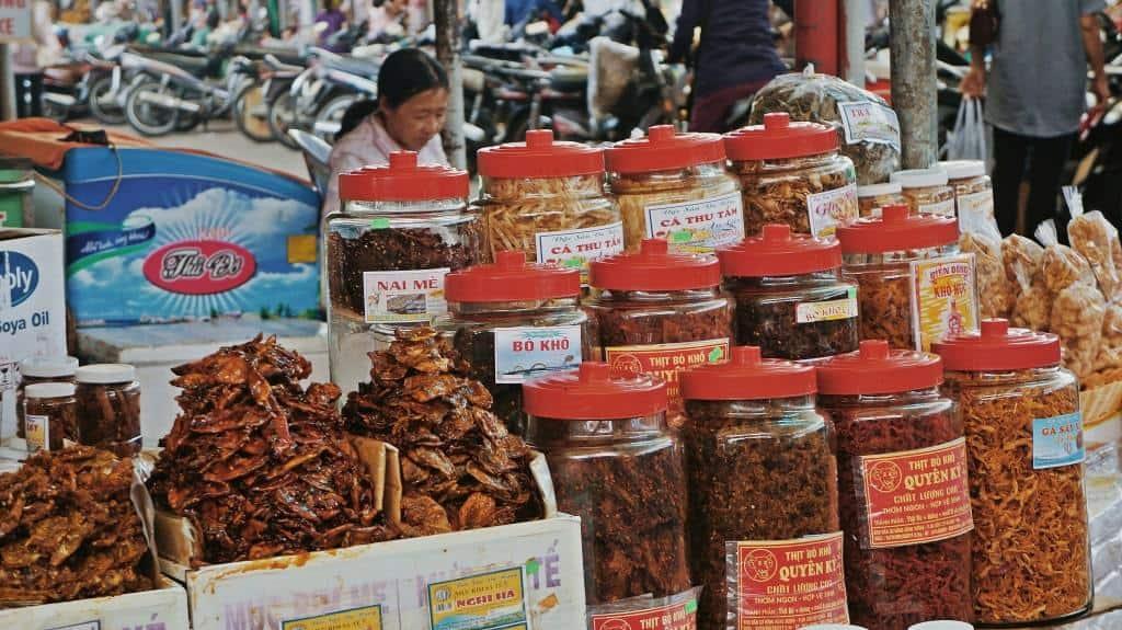 TréĐà Nẵng mua ở đâu - Chợ Hàn
