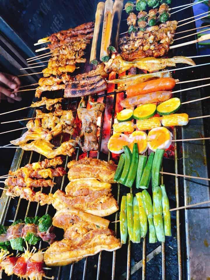 Trời Lạnh Ăn Gì Ở Đà Nẵng
