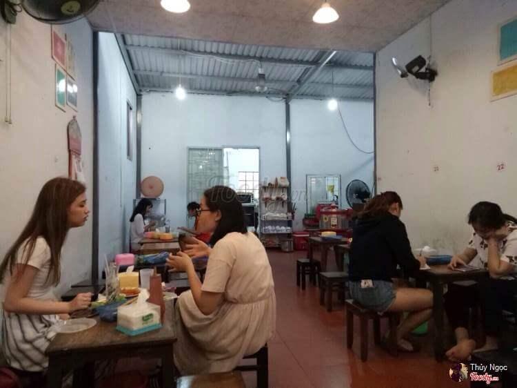 địa điểm ăn vặt hòa khánh đà nẵng