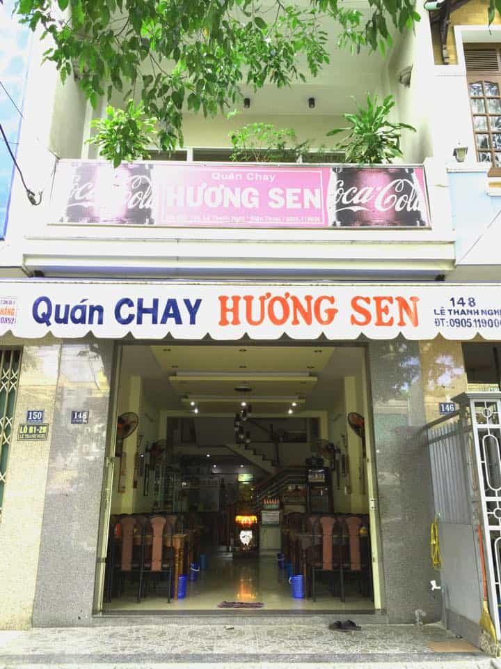 Quán Chay Đà Nẵng