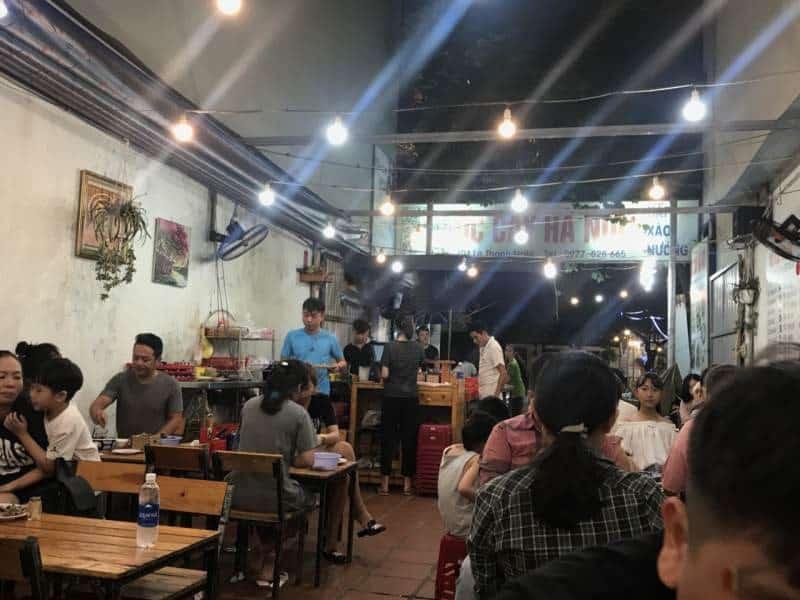quán ăn vặt đà nẵng