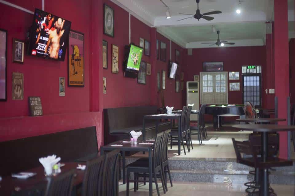 quán ăn đường võ nguyên giáp đà nẵng