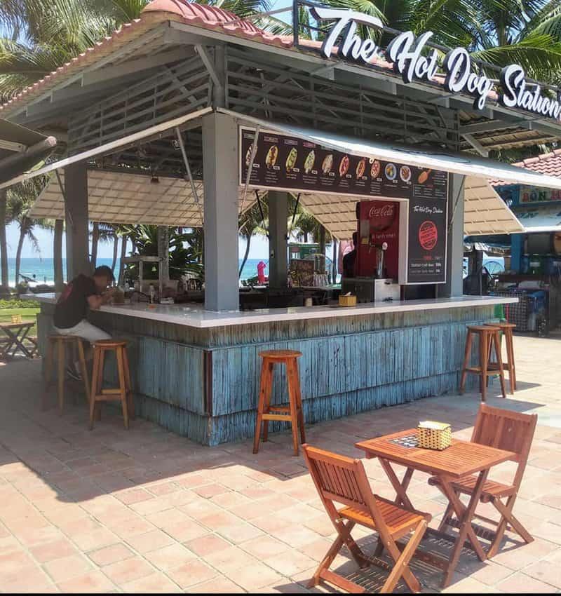 The Hotdog Station Đà Nẵng