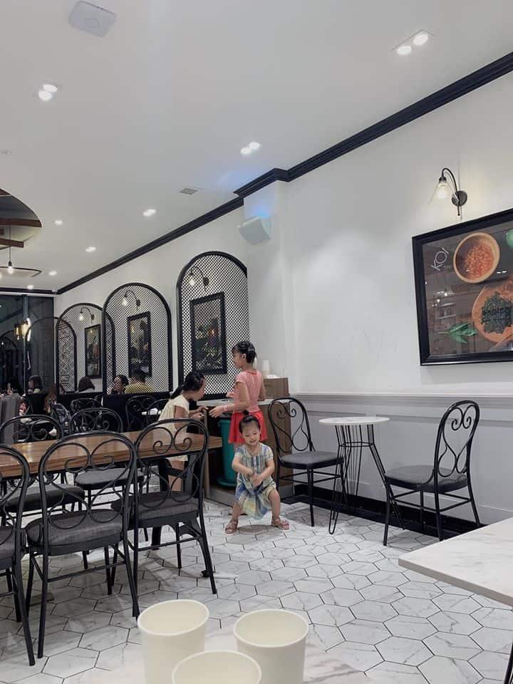 quán trà sữa view đẹp ở Đà Nẵng