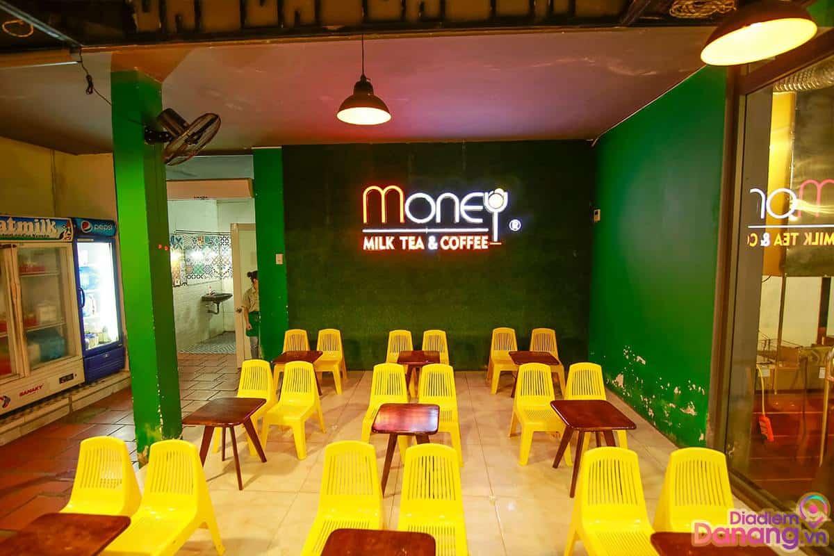 Money Milkteaa & Coffee