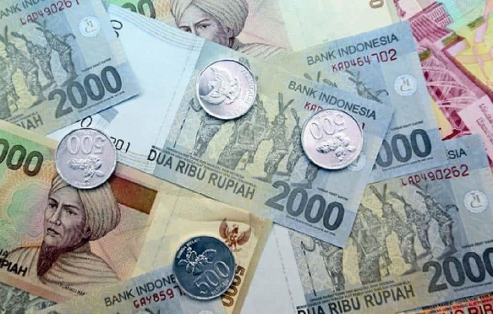 tiền Bali