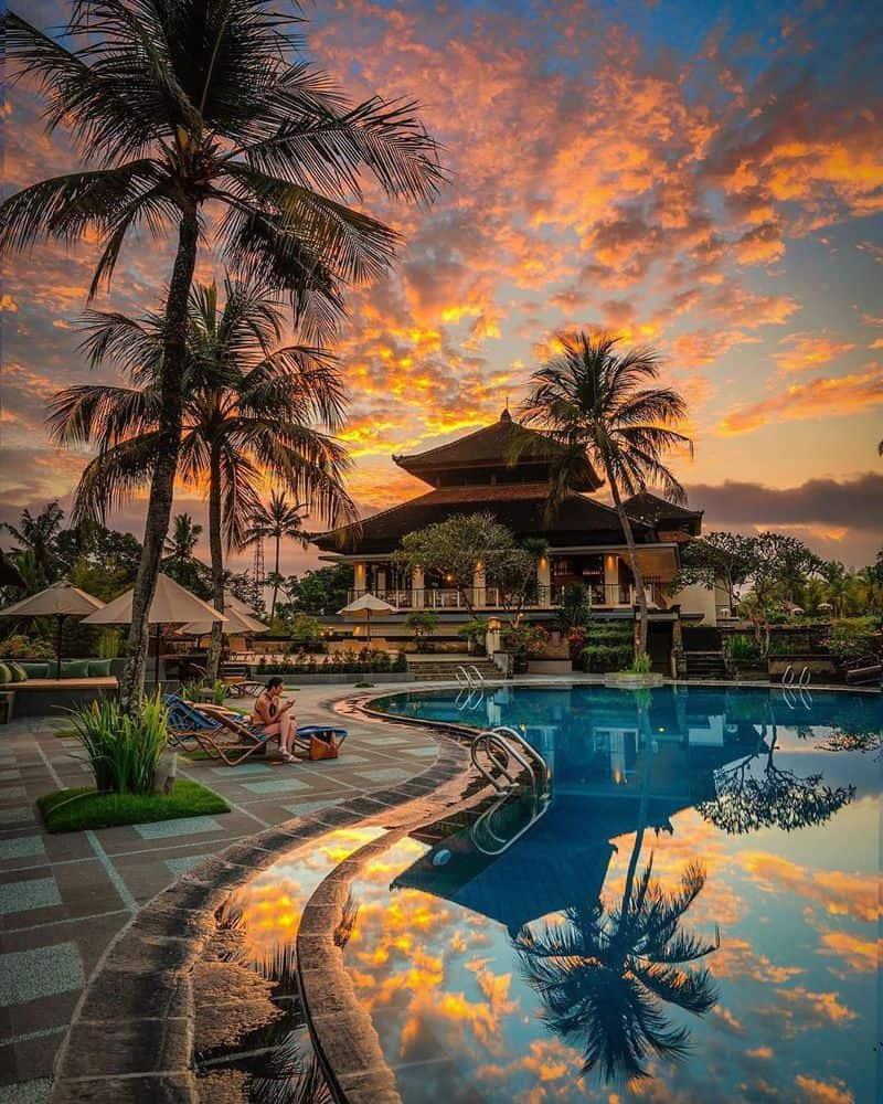 nên đi du lịch Bali mùa nào