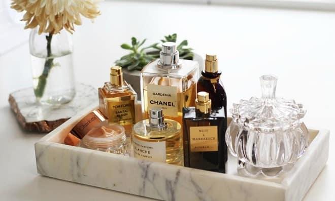 mỹ phẩm và nước hoa Mỹ