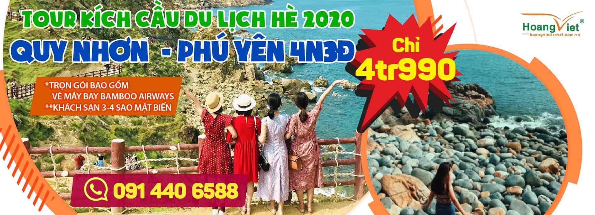 tour du lịch Hoàng Việt Travel