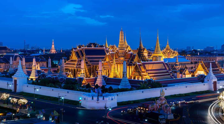 Đi Thái Lan giá rẻ cần bao nhiêu tiền