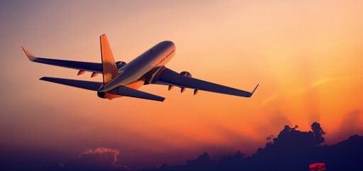 Kinh nghiệm di chuyển đến Thái Lan bằng máy bay