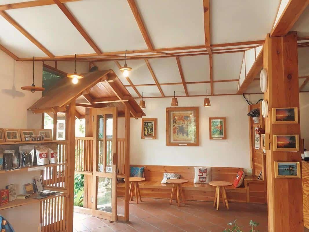 quán cafe nổi tiếng ở phú quốc