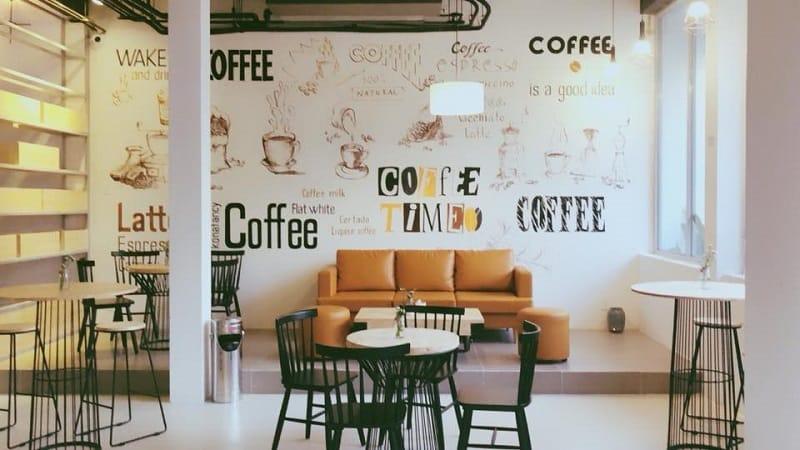 những quán cafe view đẹp ở phú quốc