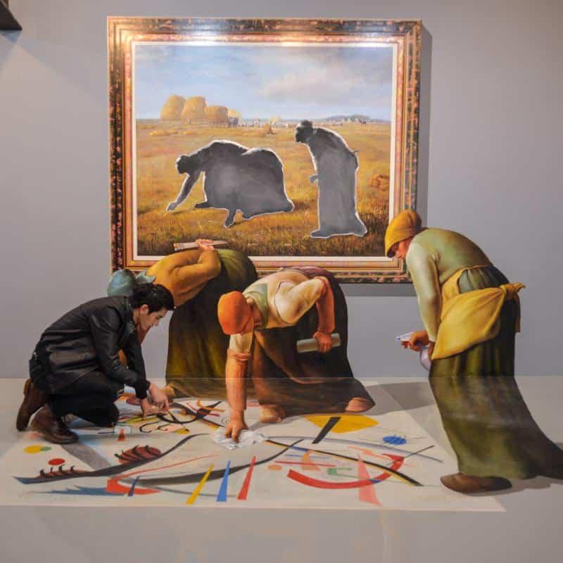viện bảo tàng 3d đà nẵng