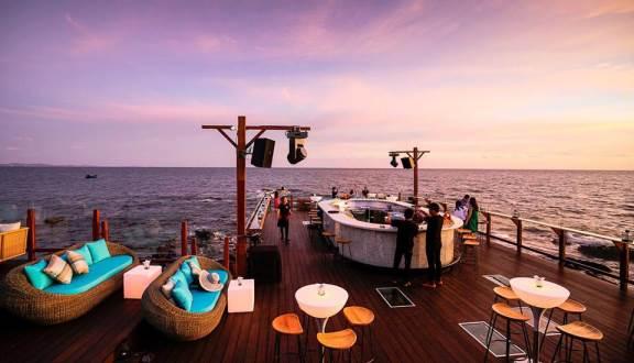 bar ở đảo phú quốc