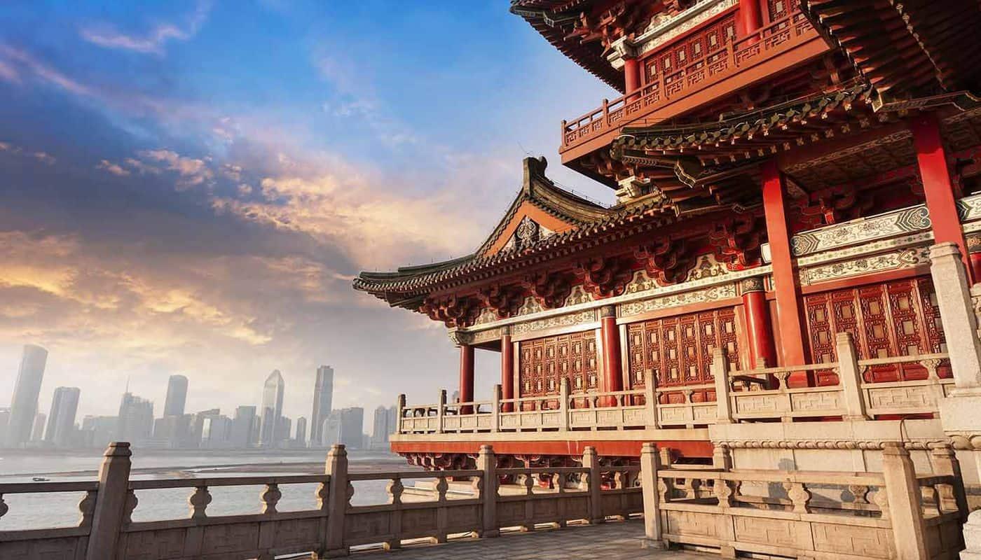 tour Bắc Kinh giá rẻ